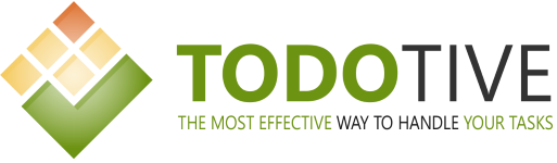 TODOtive - an effective TO-DO list software